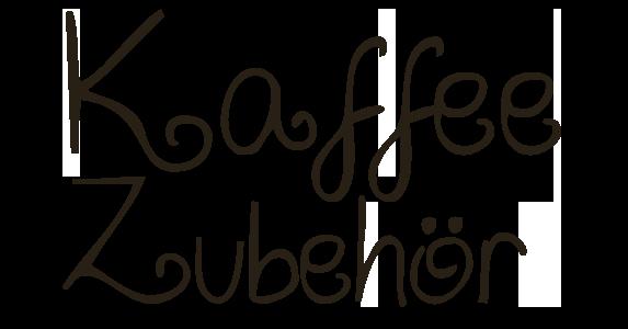 Kaffee Zubehör