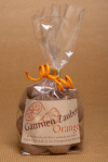 Gaumen Zauber Orange