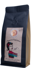 Mujeres Espresso organic & direct trade