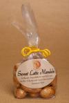 Sweet Lattee Mandeln 100g