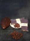 Xocolatl BIO Chocolat 70% aus Perú mit Gourmetkaffee