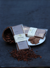 Xocolatl BIO Chocolat au Lait 41% Kakao aus Peru mit Azteken Glück