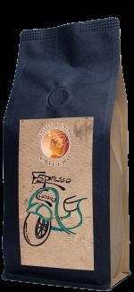 Espresso Classico Arabica & Robusta