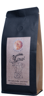 Espresso Especial Organic & Direct Trade