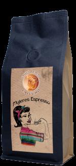 Mujeres Espresso organic & direct trade